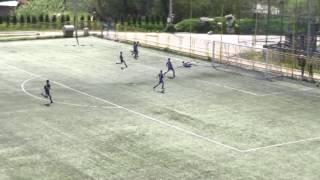Almir Bruncevic 1 gol [FK Novi Pazar]