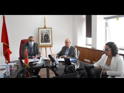 Video : L'ONDH analyse la dynamique de la pauvreté au Maroc