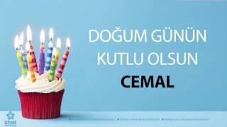 İyi ki Doğdun CEMAL - İsme Özel Doğum Günü Şarkısı