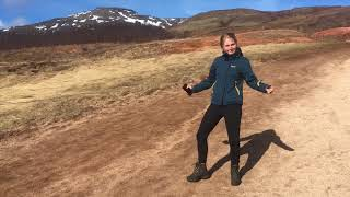 Iceland dance you off