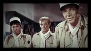 """Michel CRETON Michel CRETON Dans le rôle de Boissier !!! Le film """"Les Morfalous"""" 1984"""