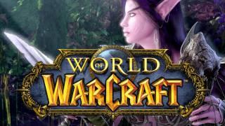 World of Warcraft [OST] #10 - The Undercity