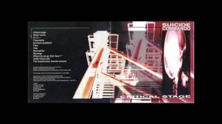 Suicide Commando - Necrophilia