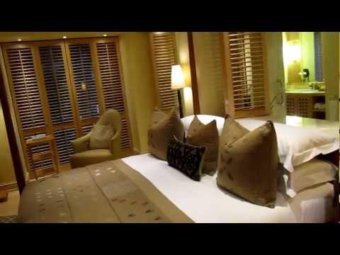 Jessie's Journeys – South Africa – Saxon Hotel