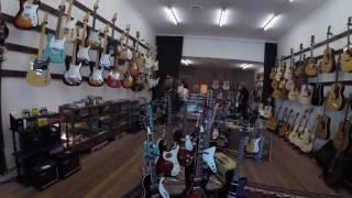 Echo Tone Guitars - Melbourne