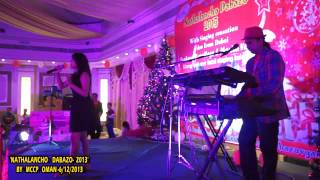 WRECKING BALL | COVER LIVE BY CAROLINE DSOUZA | MUSCAT- OMAN