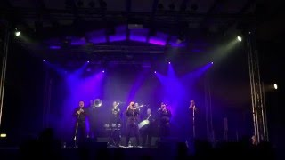 Fanfara Transilvania- Live Concert