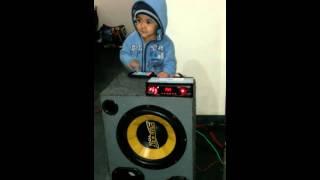 DJ Daniel Lucas