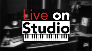 Flex - No puedo dejar de amarte (Live On Studio)
