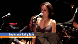 """Lousiana Fairy Tale""  Andrea Motis & Joan Chamorro young band"