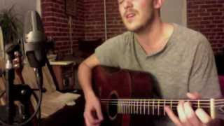 Gregory Porter - Real Good Hands - Luke Strand (cover)