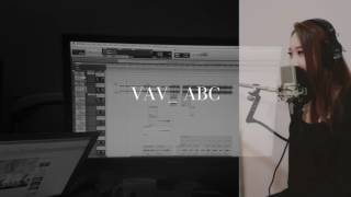 VAV-ABC(middle of the night) | cover/remake by GUANA