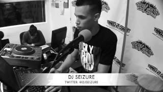 @DJSeizure Breaks @AdelaMUSIC - Just Feel It ft. Lil Wayne