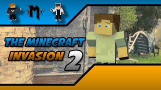 The Minecraft Invasion 2 - Short Film