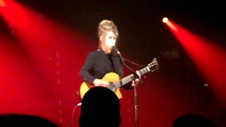 "Selah Sue: ""Fyah Fyah"" live @ The Riviera, Chicago 25 Sept 2012"