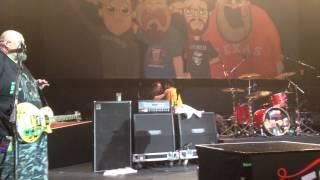Super Rob on Drums - Punk Rock 101
