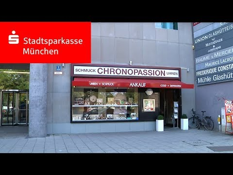 Neuer Partner des München-Vorteils: Chronopassion