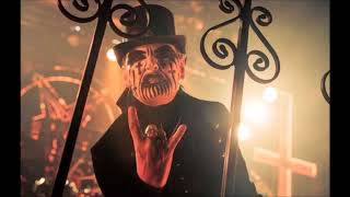 King Diamond New Song 2018!!! width=