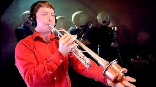 Cantina Band (Star Wars) Trumpet Cover