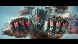 [ MV ] Pacific Rim 2 Uprising - I Fooled You ( Music Video )