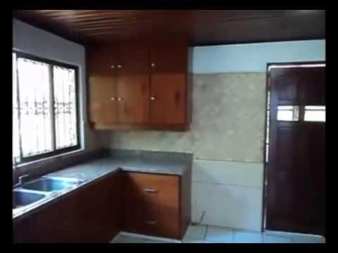 Venta de Casas ubicadas en Altos de Santo Domingo, Managua (Nicaragua)