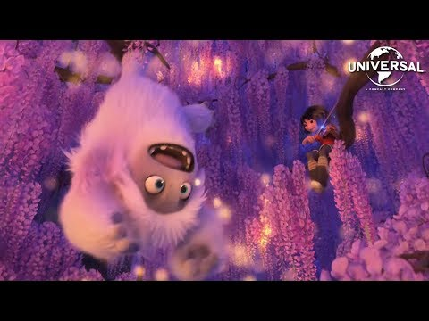 ABOMINABLE - Spot 4