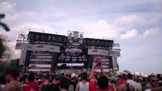 3LAU - How You Love Me (Live) @ Ultra Music Festival Miami 2015