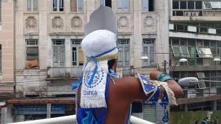 Filhos de Gandhy 3°Parte, Carnaval de Salvador 2017