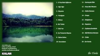 Cem Tarım - Bir Türkü - [Karadeniz'e Kalan II © 2014 Kalan Müzik ]