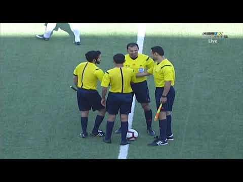 مباراة ضمك X  الطائي دوري الأمير محمد بن سلمان لأندية الدرجة الأولى - الجولة (17)