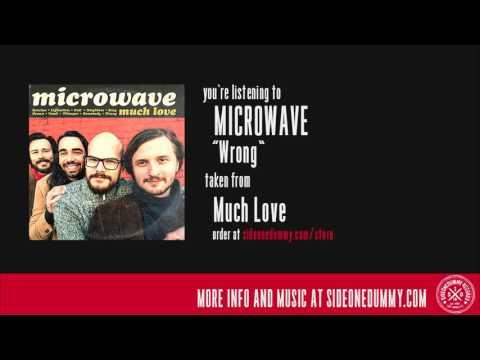 Microwave - Wrong
