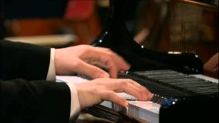 András Schiff - Schubert - Hungarian Melody in B minor, D 817