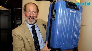 Airline Carry-on Size Suggestions Could Mean You Need New Luggage