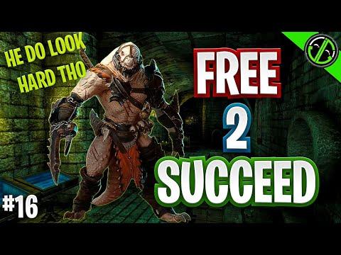 Let's Build Jizoh - Free 2 Succeed - EPISODE 16