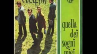 I Delfini - Quella dei sogni miei (1965)