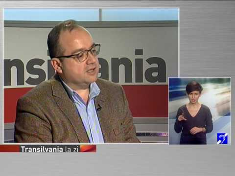 Transilvania la zi din 7 februarie 2017