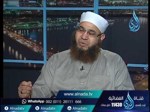 آلم | د.محمد طه في ضيافة الشيخ أشرف عامر 25.3.2017