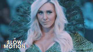 Nuevas incorporaciones a SmackDown en cámara lenta