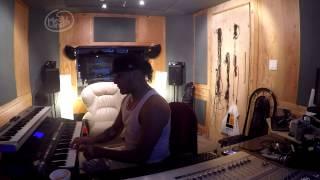 MedyLandia - In the studio - Making ( Alx Veliz - Jungle )