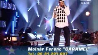 Molnár Ferenc Caramel - It's All Right With Me [swing]