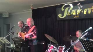 "Norm Smith "" Twistin' the Night Away  ""  Play-itt 16th February 2017"