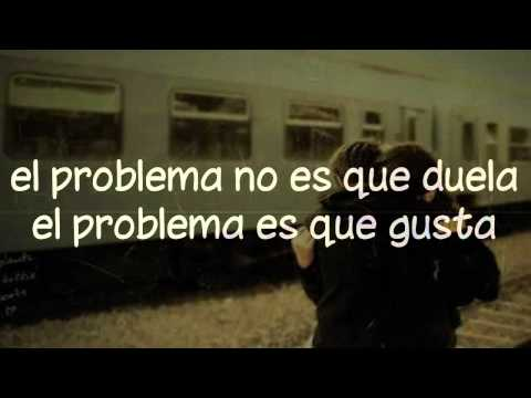 El Problema de Ricardo Arjona Letra y Video