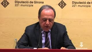 portada video Vídeo Conveni Diputació i Generalitat