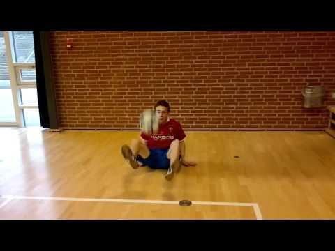 FCV's bold-jonglør