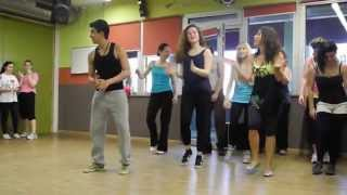 Clases de Reggaeton cubano für Anfänger