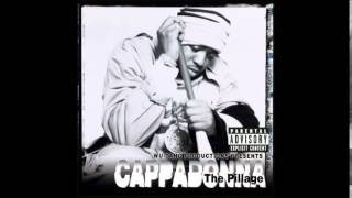 Cappadonna - Splish Splash - The Pillage