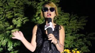 NEPALIFILMY Khabar tv promo with model Dipa paneru नेपाली फिल्मीखबर