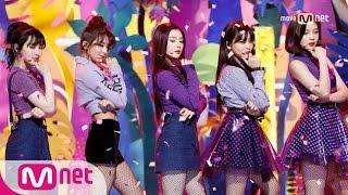 [Red Velvet - Rookie] KPOP TV Show   M COUNTDOWN 170209 EP.510