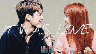 It was love || Mingyu Roa [FMV]