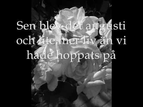 markus-krunegard-maria-och-jag-hostlow
